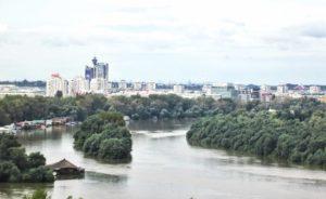 Cosa vedere a Belgrado il danubio e la sava