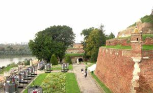 Cosa vedere a Belgrado se non la fortezza e il parco Kalemegdan