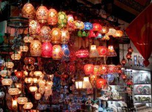 cosa vedere a Istanbul se non il gran bazar