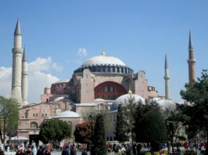cosa vedere a Istanbul se non santa sofia