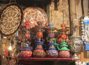 cosa vedere a Istanbul se non i negozi del gran bazar