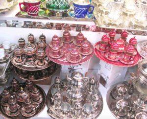 cosa vedere a Istanbul se non il labirinto del gran bazar