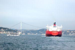 cosa vedere a Istanbul se non il canale in vaporetto