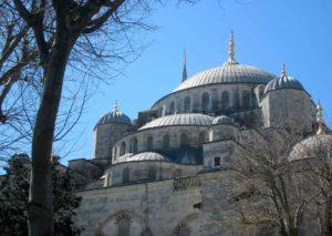 cosa vedere a Istanbul se non la moschea blu