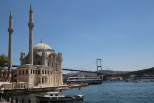 cosa vedere a Istanbul ortakoy