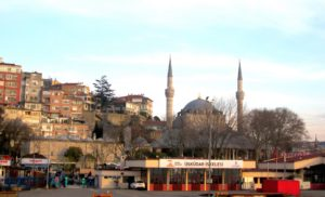cosa vedere a Istanbul uskudar