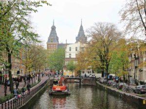 cosa vedere ad amsterdam città