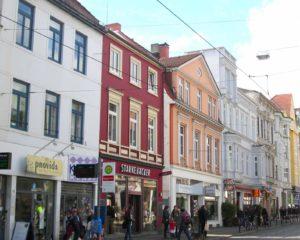quartiere das viertel a Brema Germania