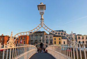 Dublino cosa vedere nel centro città