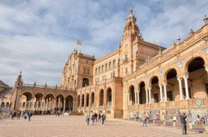 Itinerario di viaggio in Andalusia