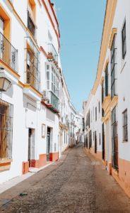 Organizzare un viaggio in Andalusia