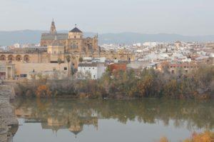 Visitare córdoba durante un viaggio in Andalusia