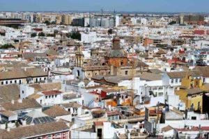 Cosa vedere a Siviglia in Andalusia