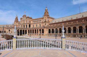 Cosa vedere a Siviglia se non Piazza di Spagna