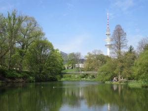 Cosa vedere ad Amburgo parco Planten un Bloemen