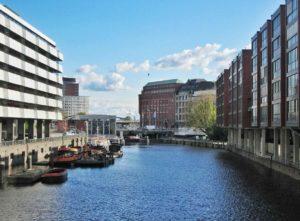 Cosa vedere ad Amburgo i canali