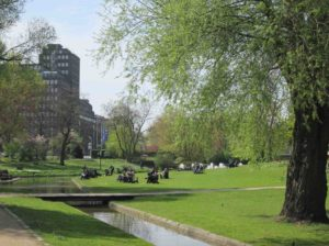 Cosa vedere ad Amburgo Planten un Bloemen