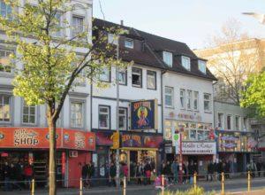 Cosa vedere ad Amburgo st. pauli