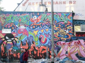 Cosa vedere ad Amburgo Reeperbahn