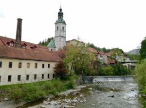 cosa vedere in Slovenia Skofja Loka