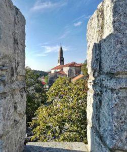 il borgo di Stanjel tra i suggerimenti su cosa vedere in slovenia