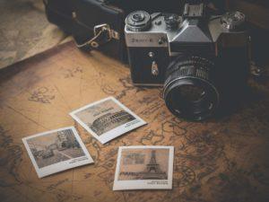 aprire un blog di viaggi per continuare a viaggiare anche da fermi