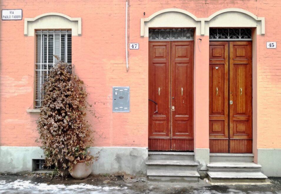 La Cirenaica di Bologna