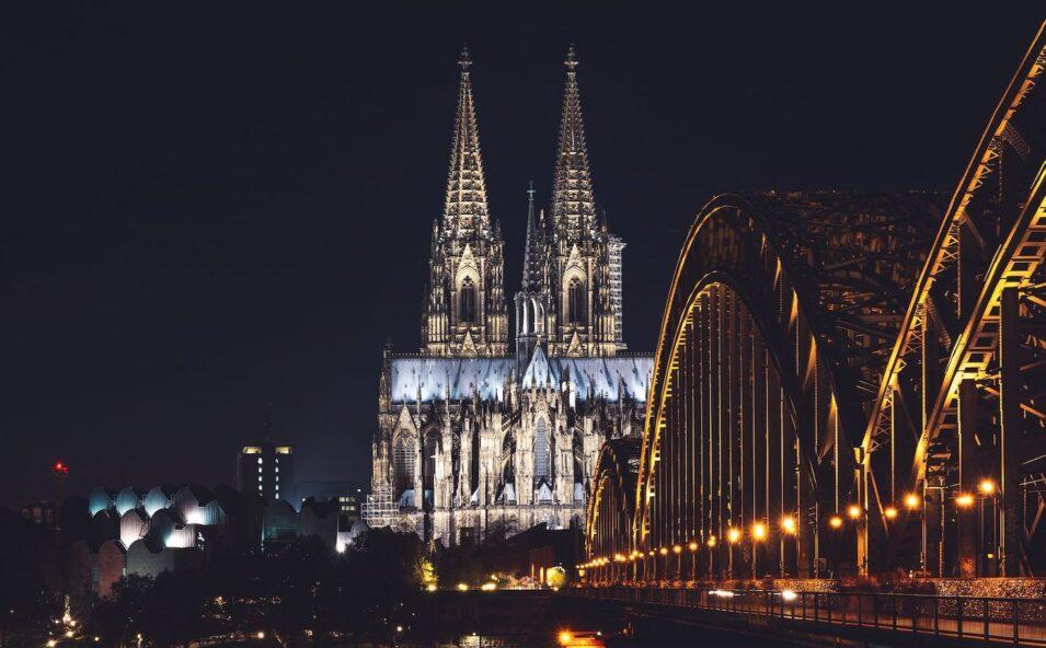 cosa vedere a Colonia in Germania