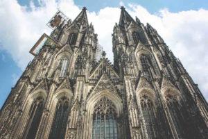 cosa vedere a colonia la cattedrale