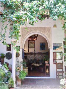 cordoba cosa vedere se non la tipica abitazione araba