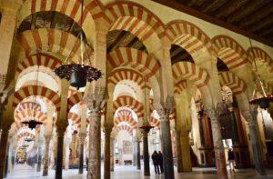 cordoba cosa vedere se non l'incredibile mezquita araba