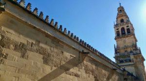 cordoba cosa vedere nella città andalusa