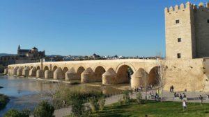 cordoba cosa vedere se non il famoso puente romano