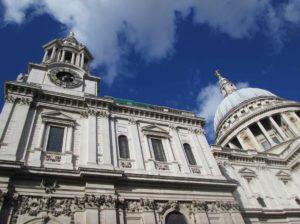 Vivere e lavorare a Londra e all'estero
