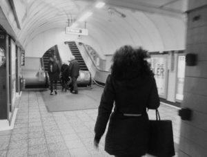 Vivere a Londra e usare i mezzi pubblici