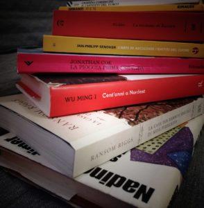 i miei libri belli