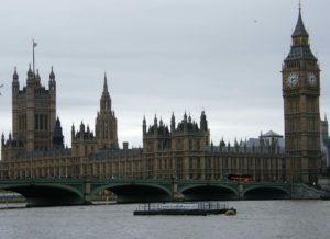 vivere a Londra e sentire nostalgia del proprio paese