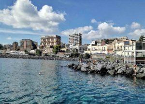 Cosa vedere a Catania il borgo di San Giovanni Li Cuti
