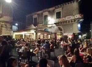 cosa vedere a Catania e dove andare la sera Ostello Agorà