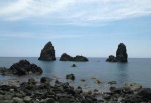 Cosa vedere a Catania Acitrezza