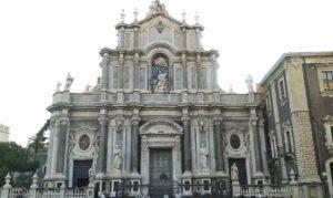 cosa vedere a Catania Duomo