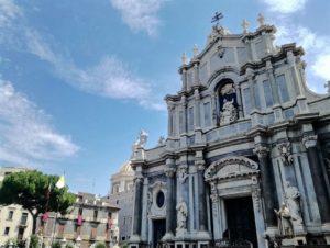 cosa vedere a Catania la Cattedrale di Sant'Agata