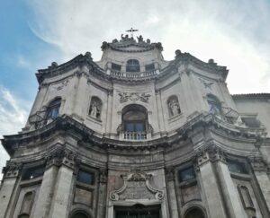 cosa vedere a catania monumenti del barocco