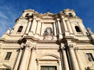 Via Crociferi è una delle cose più interessanti da visitare a Catania