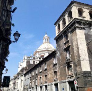 cosa vedere a catania il barocco del centro storico