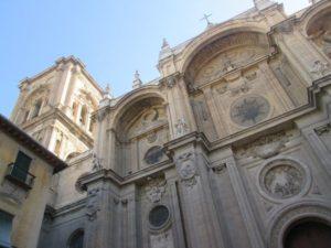 Cosa vedere a Granada cattedrale