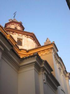 Cosa vedere a Granada chiese