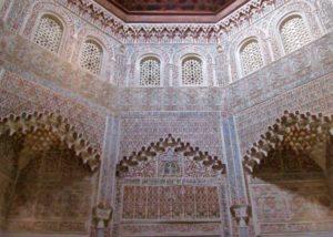 Cosa vedere a Granada madraza