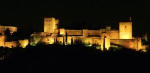 Cosa vedere a Granada mirador san nicolas