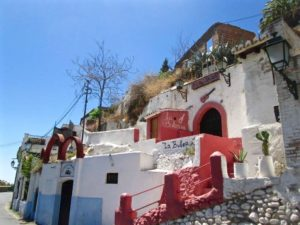 Cosa vedere a Granada Sacromonte